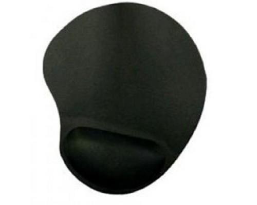 Коврик для мыши Buro BU-GEL black 817304