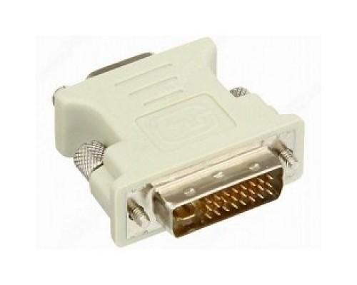 Gembird Переходник DVI(M)-VGA(F) A-DVI-VGA