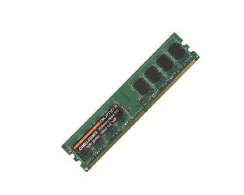 Модуль памяти QUMO DDR2 DIMM 2GB QUM2U-2G800T6