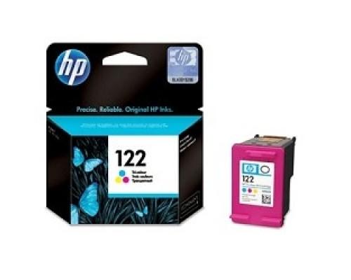 Расходные материалы HP CH562HE Картридж №122, Color Deskjet 1050/2050/2050s, Color