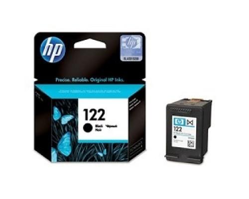 Расходные материалы HP CH561HE Картридж №122, Black Deskjet 1050/2050/2050s, Black