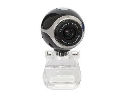 Цифровая камера Defender C-090 Black 63090 0.3МП, универ. крепление