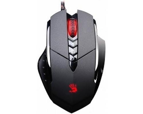 Мышь A4Tech Bloody V7 Gaming USB черный оптическая 3200dpi игровая but 694748