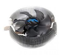 Cooler ZALMAN CNPS90F 3пин, 775 / 1155 / 754-AM2 / AM3 / FM1, 28 дБ, 2300 об / м, Al