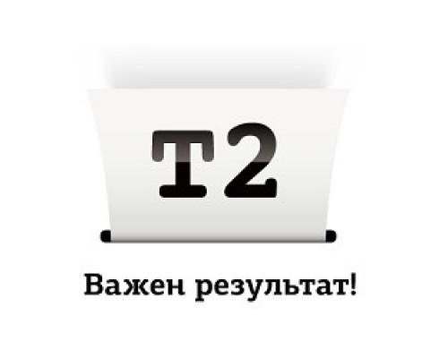 T2 C9364HE Картридж №129 для HP Deskjet 5943/6943/D4163/Photosmart 1215/1315/C5283/D5163, черный, 220 стр.