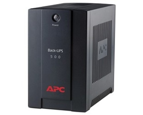 APC Back-UPS RS 500VA BX500CI