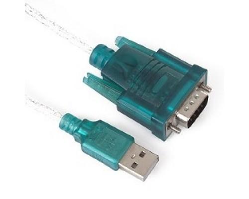 VCOM VUS7050 -адаптер USB Am -> COM port 9pin (добавляет в систему новый COM порт)