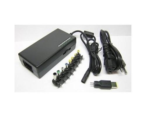 Аксессуар ноутбуку KS-is Chrox KS-152-L Универсальный адаптер питания от сети 96Вт