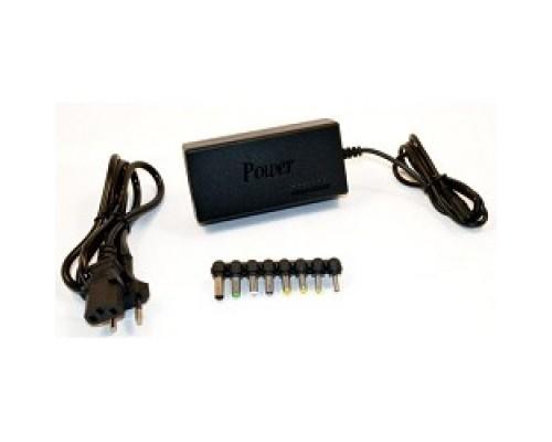 Аксессуар ноутбуку KS-is KS-257 Универсальный блок питания от электрической сети Chiq