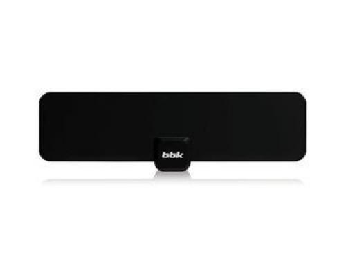 BBK DA20 черная Комнатная цифровая DVB-T антенна