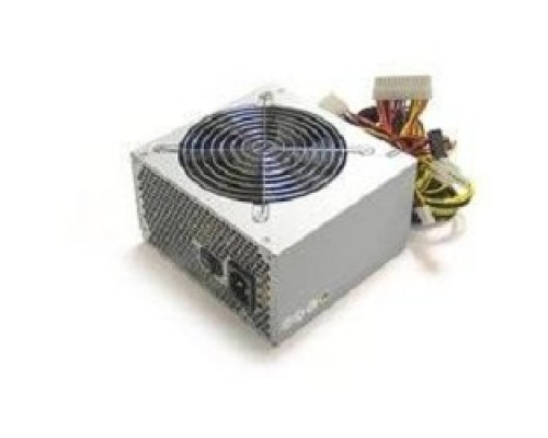 Блок питания Chieftec 600W OEM GPA-600S ATX-12V V.2.3 PSU with cm fan, Active PFC, 230V only