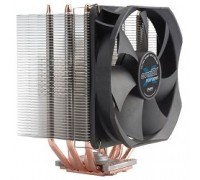 Cooler ZALMAN CNPS10X Performa (+) for 775 / 1155 / 1366 / 2011 / AM2 / AM3 / FM1, Speedcontr, 17-36дБ, 900-2000 об / м, Cu+Al, 4пин