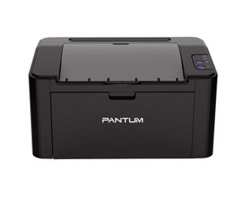 P2500W Принтер лазерный, монохромный, А4, 22 стр/мин, 1200 X 1200 dpi, 128Мб RAM, лоток 150 листов, USB/WiFi, черный корпус