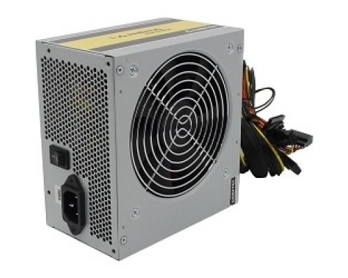 Chieftec 550W OEM GPA-550S ATX-12V V.2.3 PSU with 12 cm fan, Active PFC, 230V only