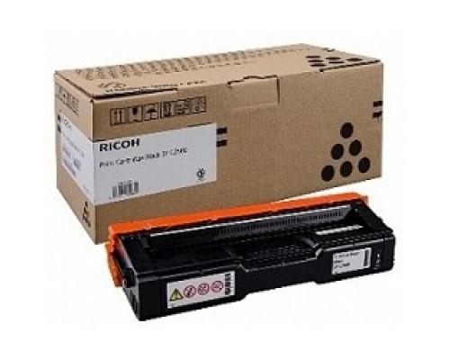 Ricoh 407543 Принт картридж тип SPC250E, Black Ricoh SPC250DN/C250SF (2000стр.