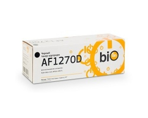 Bion AF1270D/MP201 Картридж для Ricoh Aficio 1515/MP161/MP171 , (6000 стр.) Бион