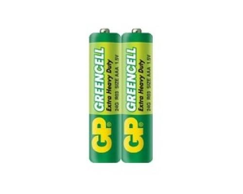 Батарейка GP 24G-OS2/24G-R03 40/200/1000 шт AAA