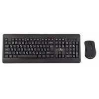 + мышь Oklick 270M black USB 337455