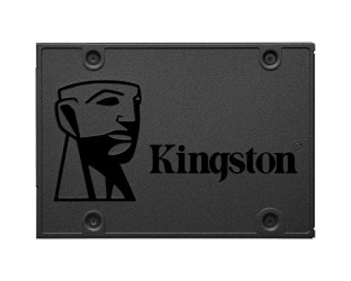 накопитель Kingston SSD 120GB A400 Series SA400S37/120G SATA3.0