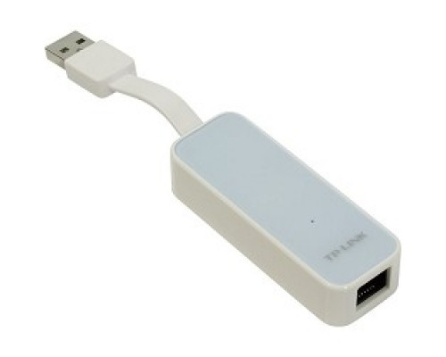 TP-Link UE200 Сетевой адаптер 10/100 USB 2.0/Fast Ethernet