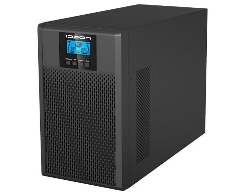 Ippon Innova G2 3000 black 427360