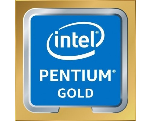 CPU Intel Pentium Gold G5400 Coffee Lake OEM 3.7ГГц, 4МБ, Socket1151v2