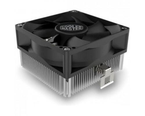 Cooler Master for AMD A30 (RH-A30-25FK-R1) Socket AMD, 65W, Al, 3pin