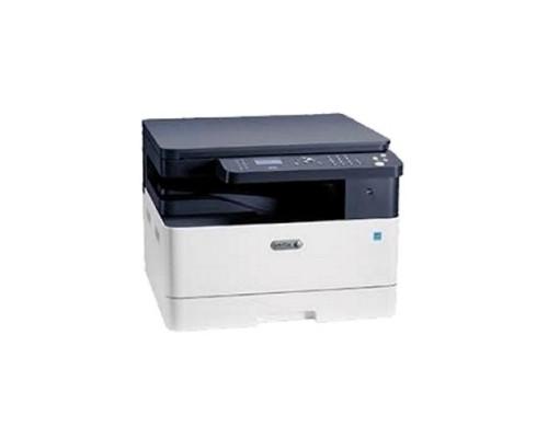 Xerox B1025DN A3, Laser, 25стр/мин, 1.5GB, max 50K стр/мес, Ethernet (RJ-45), USB 2.0, вес: 25.9 кг (B1025V_B)
