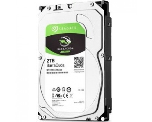2TB Seagate Barracuda (ST2000DM008) SATA 6 Гбит/с, 7200 rpm, 256mb buffer