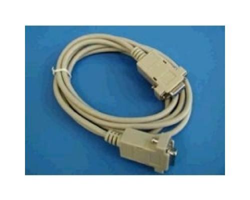 Кабель Нуль-модемный кабель RS-232 9pin F 1.8м Gembird CC-134-6