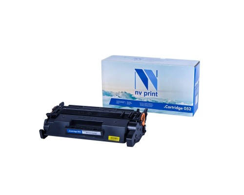 Расходные материалы NVPrint Cartridge 052 Картридж для CANON i-SENSYS LBP212dw/LBP214dw/LBP215x/MF421dw/MF426dw/MF428x/MF429x