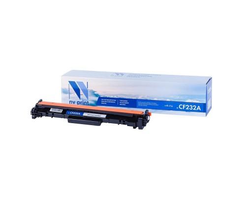 NV Print CF232A фотобарабан для HP LJ Pro M206dn/M230fdw/M227fdn/M227fdw/M227sdn/M230sdn/M203dn/M203dw, 23K