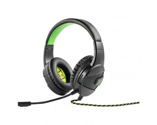 HARPER Harper Gaming GHS-X15 32±15% Ohm; Чувствительность: 92 dB±3 при 1KHz; Частотная характеристика: 20 Гц-20 кГц; Чувствительность микрофона: -52±3dB