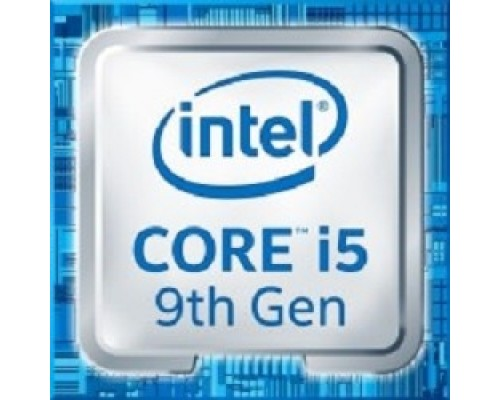 CPU Intel Core i5-9400 Coffee Lake OEM 2.90Ггц, 9МБ, Socket 1151. CM8068403875504/CM8068403358816