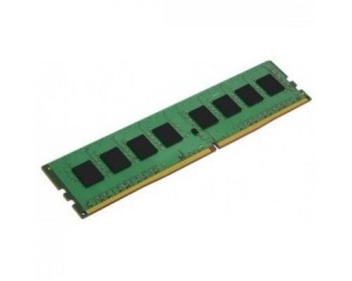 Kingston DDR4 DIMM 16GB KVR26N19S8/16 PC4-21300, 2666MHz, CL19