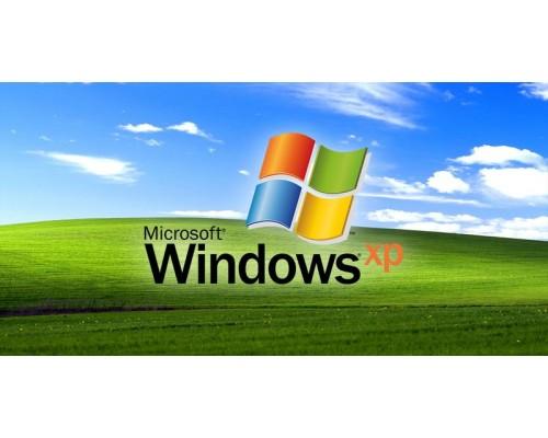 Установка Windows XP, Виндовс ХП