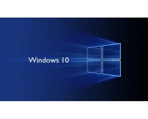 Установка Windows 10, Виндовс 10